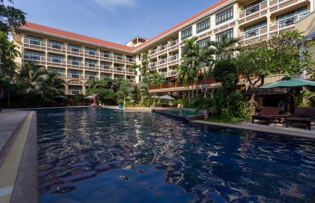 фото отеля Prince d'Angkor Hotel & Spa изображение №1