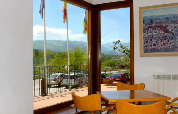 фотографии отеля Conde de Badaran изображение №11