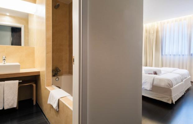 фото отеля ETH Rioja изображение №9