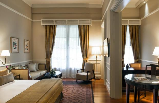 фото Raffles Hotel Le Royal изображение №6