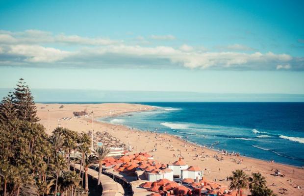 фото отеля IFA Faro Hotel изображение №33