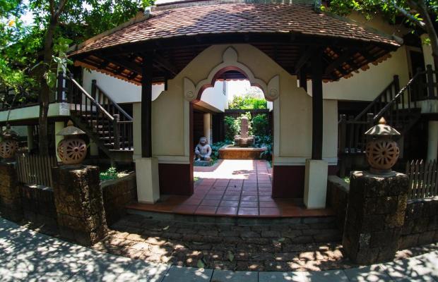 фотографии Royal Angkor Resort & Spa изображение №4