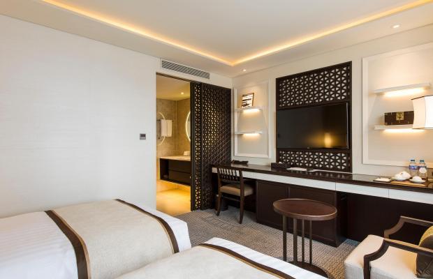 фотографии отеля Royal Hotel Seoul изображение №23