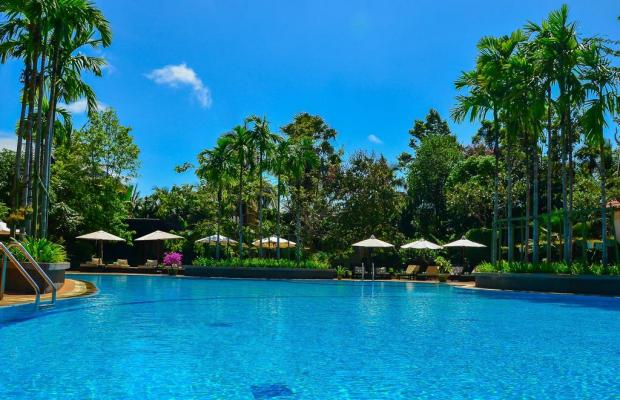 фото отеля Borei Angkor Resort & Spa изображение №1