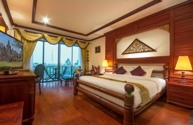 фотографии отеля Borei Angkor Resort & Spa изображение №19