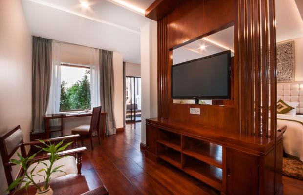 фотографии отеля Borei Angkor Resort & Spa изображение №11