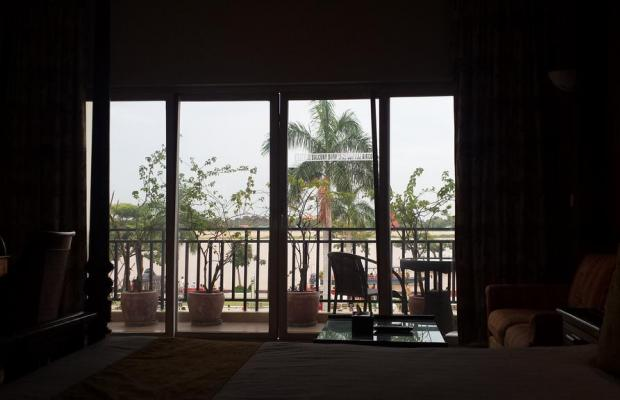 фотографии отеля Bougainvillier Hotel изображение №23