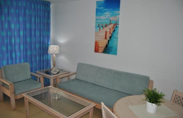 фото отеля Jardin del Atlantico изображение №25