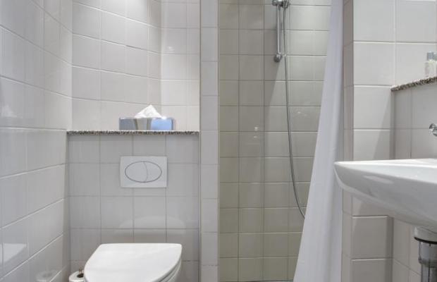 фотографии отеля Best Western Hotel City изображение №39