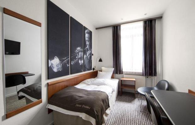 фотографии отеля Best Western Hotel City изображение №15