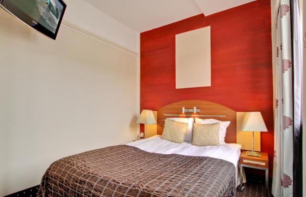 фото Best Western Hotel Richmond изображение №22