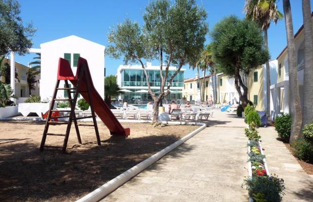 фотографии отеля Cales De Ponent изображение №35