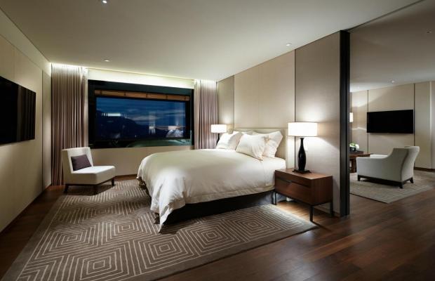 фото отеля The Shilla Seoul изображение №77