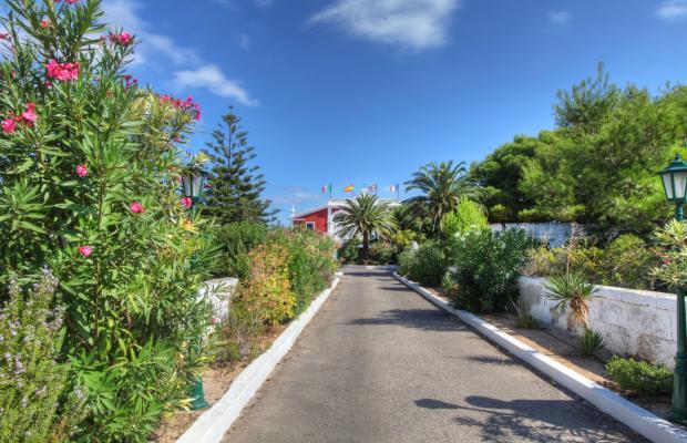 фото Del Almirante Collingwood House изображение №14
