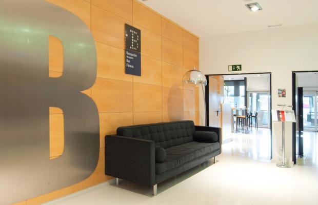 фотографии отеля Tryp Zaragoza изображение №39