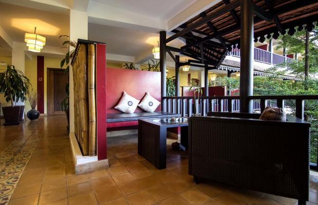 фотографии отеля Siddharta Boutique Hotel изображение №7