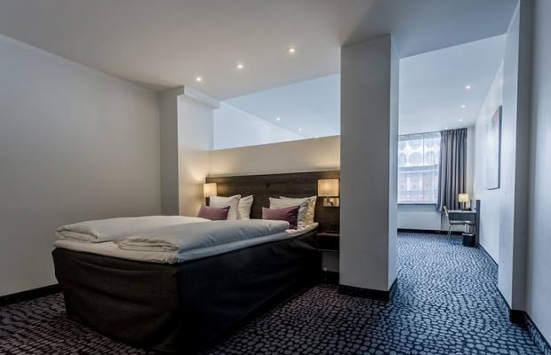 фото Copenhagen Mercur Hotel (ex. Best Western Mercur Hotel) изображение №38