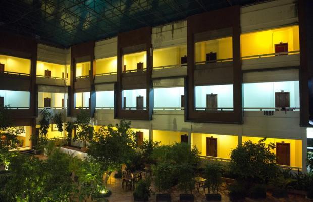 фотографии SIHANOUKVILLE PLAZA HOTEL изображение №8