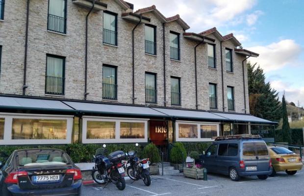 фото Sercotel Iriguibel (ex. Iriguibel Hotel Huarte) изображение №6