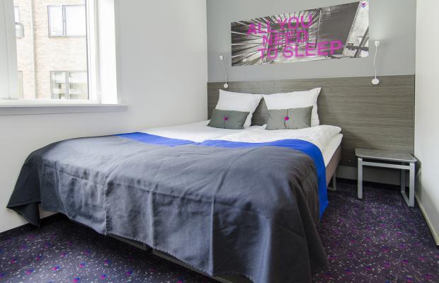 фото CABINN City Hotel изображение №18