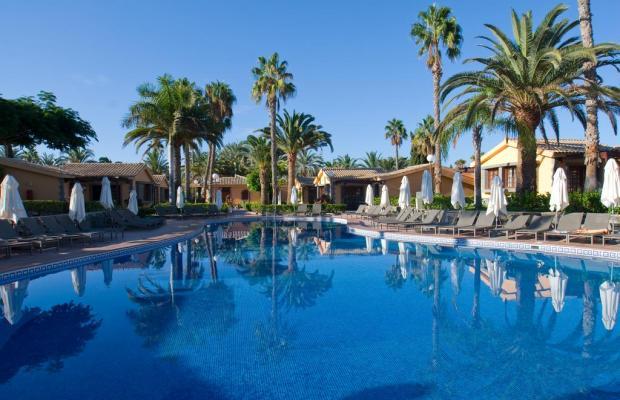 фотографии Dunas Maspalomas Resort изображение №12