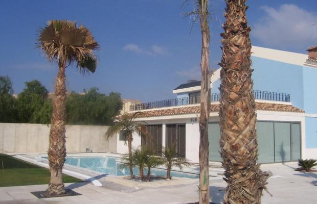 фото Hotel Spa Jardines de Lorca (ex. Sercotel Jardines de Lorca) изображение №26