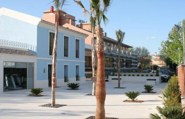 фотографии отеля Hotel Spa Jardines de Lorca (ex. Sercotel Jardines de Lorca) изображение №7