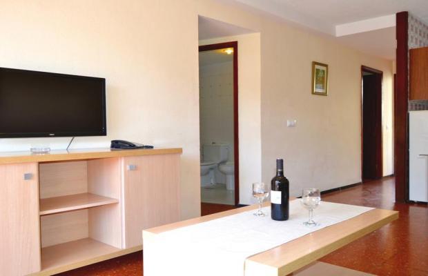 фотографии отеля Las Gondolas изображение №27