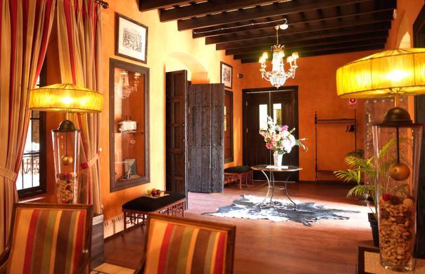 фотографии отеля La Casona de Calderon изображение №23