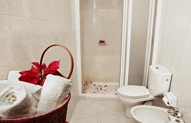 фото отеля Bungalows Tenesoya изображение №5
