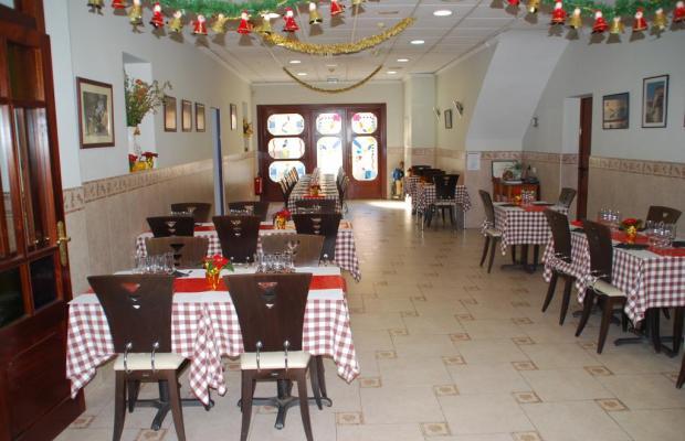 фото отеля Fonda El Cami изображение №17
