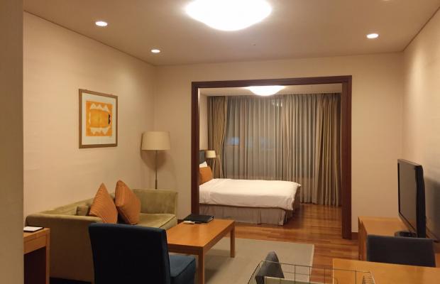 фото отеля Somerset Palace Seoul изображение №21