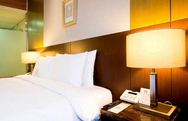 фотографии отеля Stanford Hotel Seoul изображение №31
