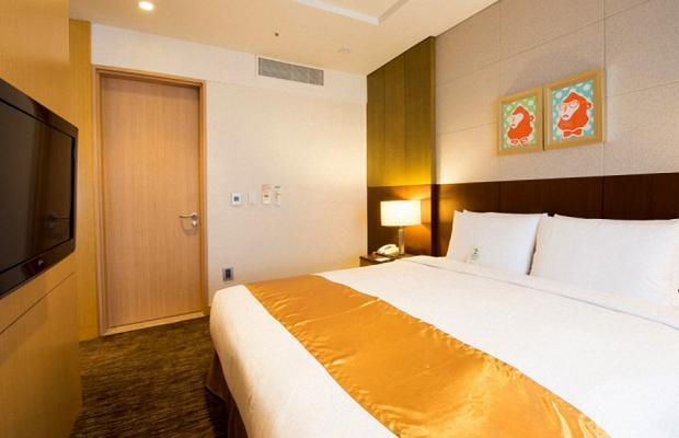 фото отеля Stanford Hotel Seoul изображение №17
