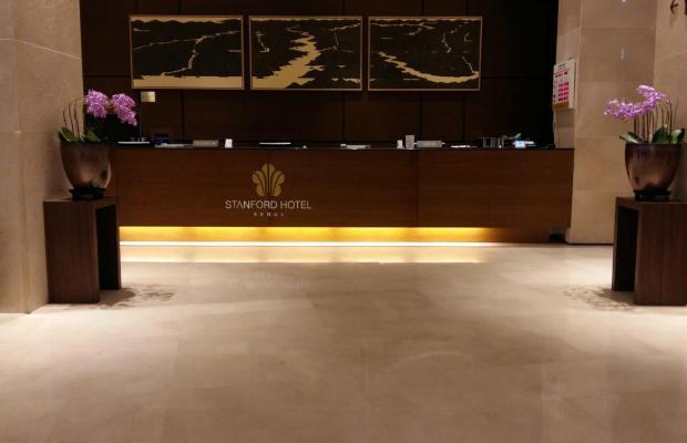 фото Stanford Hotel Seoul изображение №14