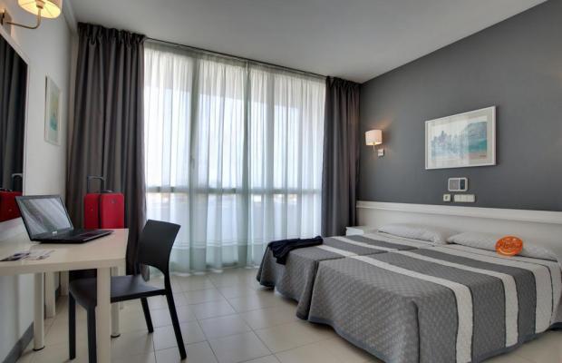 фотографии отеля Hotel Bed4U Castejon изображение №11