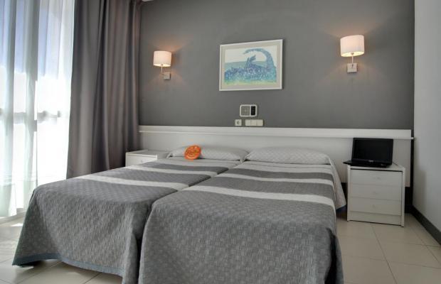 фотографии отеля Hotel Bed4U Castejon изображение №7