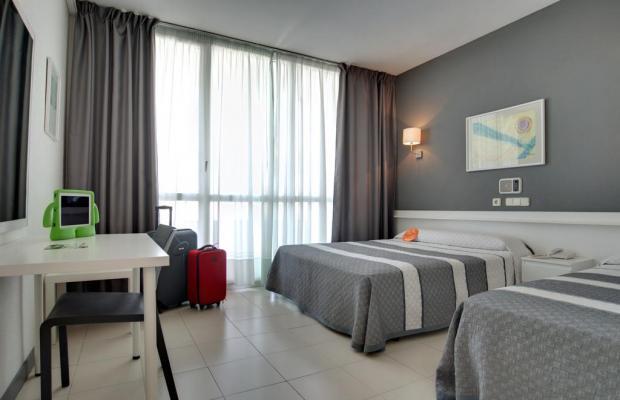 фото отеля Hotel Bed4U Castejon изображение №5