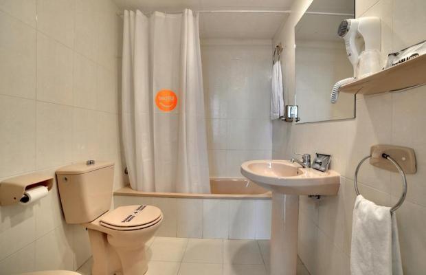 фотографии Hotel Bed4U Castejon изображение №4