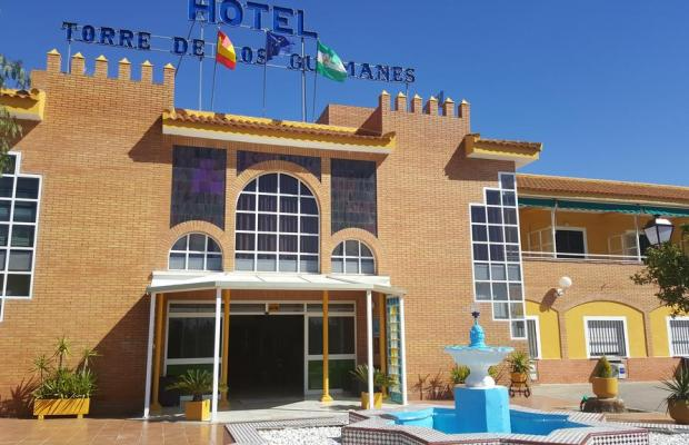 фото отеля Hotel Torre De Los Guzmanes изображение №1
