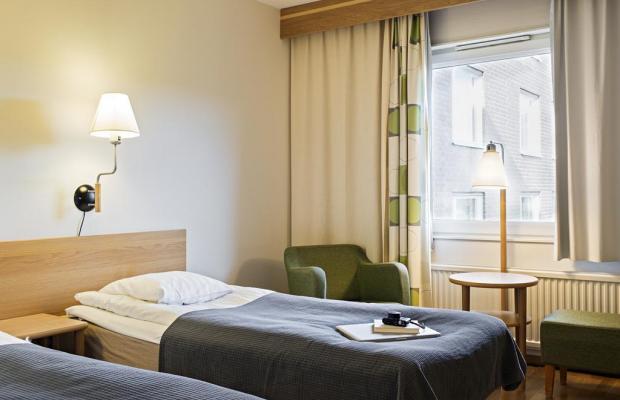 фото отеля Scandic Sundsvall Nord изображение №41