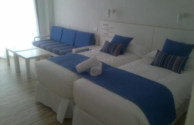 фотографии отеля Luz Playa изображение №23