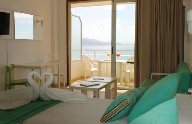 фотографии отеля Luz Playa изображение №15