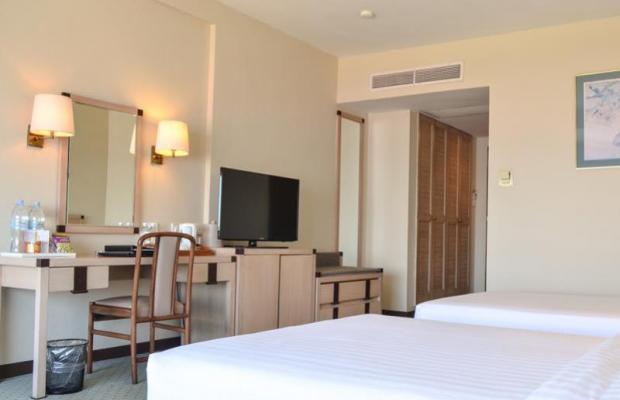 фото Cambodiana Hotel изображение №34