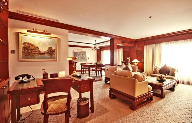фото отеля Cambodiana Hotel изображение №29