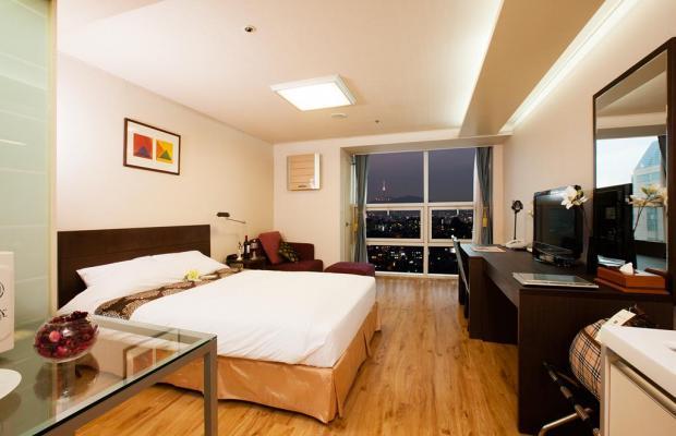 фото отеля Gangnam Family Hotel  изображение №29