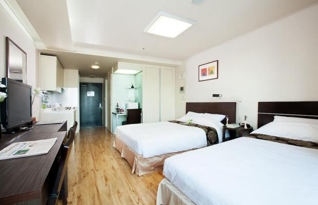фотографии Gangnam Family Hotel  изображение №20