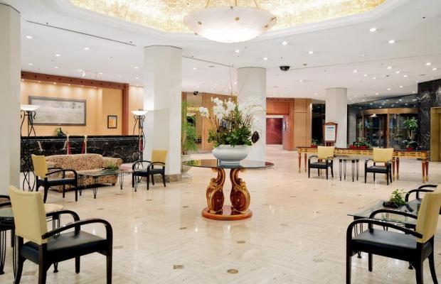 фото Grand Hilton Seoul изображение №34