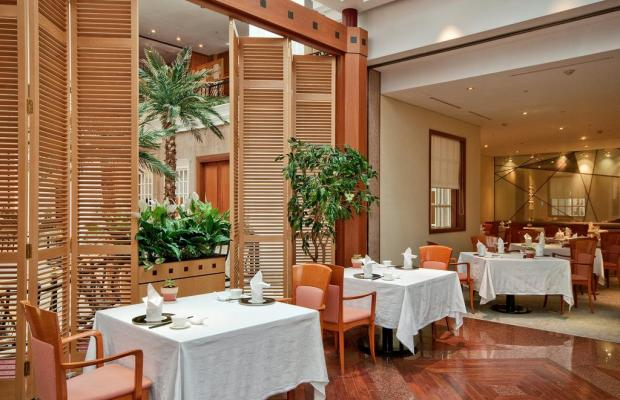 фото Grand Hilton Seoul изображение №30