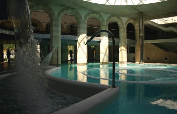 фото отеля Balneario de Mondariz изображение №25